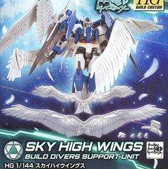 Sky High Wings