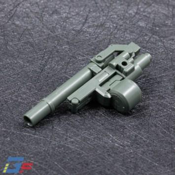 HEXA GEAR BULKARM ALPHA JUNGLE UNBOXING @gundamfascination @toysandgeek 2019-11