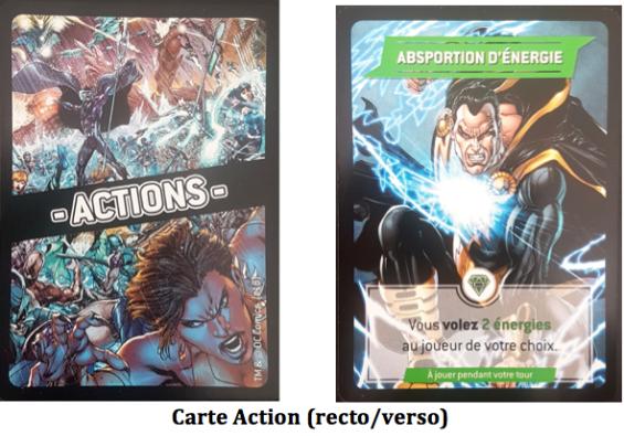 justice league ultimate battle cards--262852061