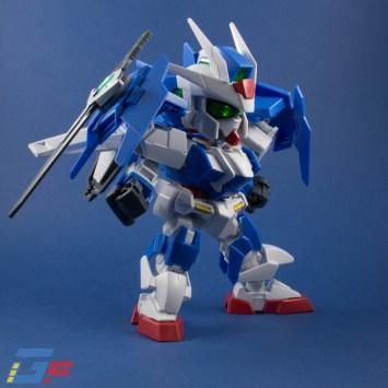 GUNDAM 00 DIVER ACE CS FRAME GUNDAM GALLERY BANDAI GALLERY TOYSANDGEEK @Gundamfascination-16
