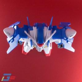 GUNDAM 00 DIVER ACE SD FRAME GUNDAM GALLERY BANDAI GALLERY TOYSANDGEEK @Gundamfascination