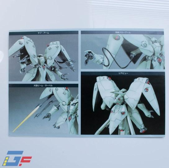 NEUE ZIEL AMX-002 BANDAI UNBOXING TOYSANDGEEK @Gundamfascination-11
