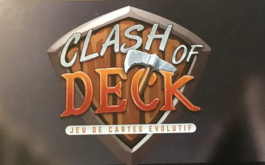Clash of Deck