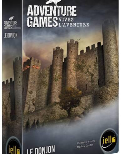 adventure games