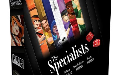 The Specialist$