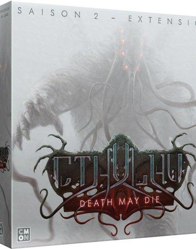 cthulhu death may die saison 2