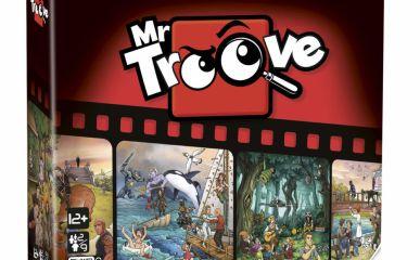 Mr Troove