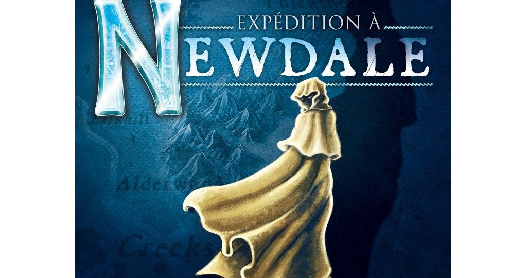 expedition a newdale