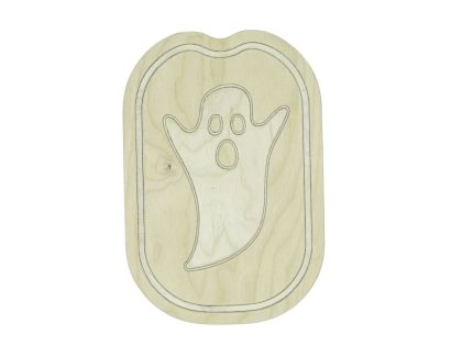Ghost small trofast insert web