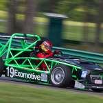 Kit Car By Exomotive Exocet Build And Ride Toysforbigboys Com