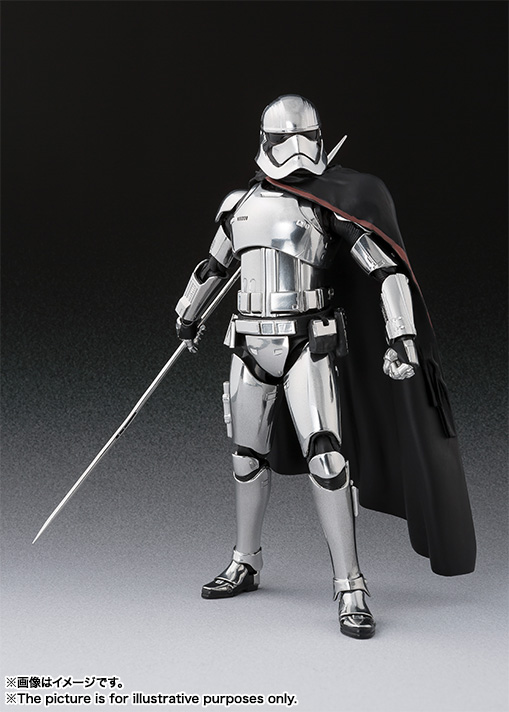 s-h-figuarts-captain-phasma-the-last-jedi-5