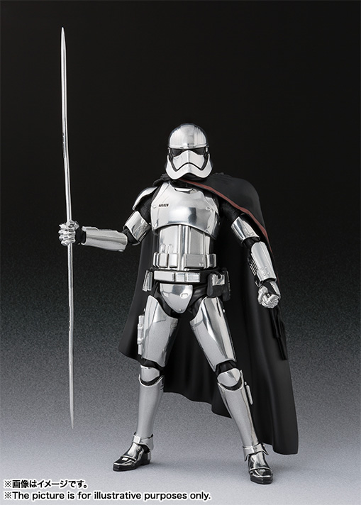 s-h-figuarts-captain-phasma-the-last-jedi-6