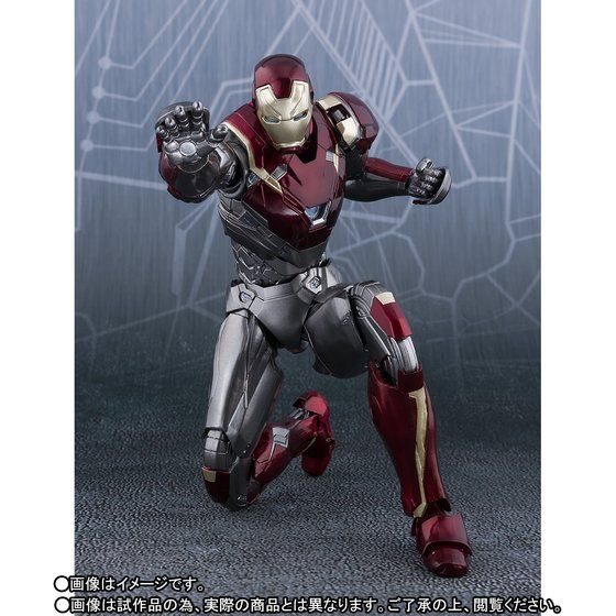 s-h-figuarts-spider-man-home-made-suit-ver-ironman-mark-47-set-13