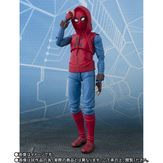 s-h-figuarts-spider-man-home-made-suit-ver-ironman-mark-47-set-2