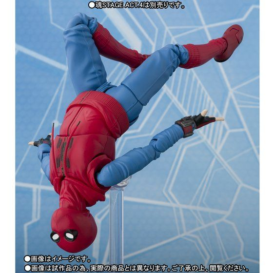 s-h-figuarts-spider-man-home-made-suit-ver-ironman-mark-47-set-8