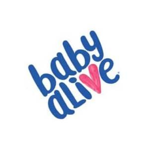 Παιχνίδια Baby Alive