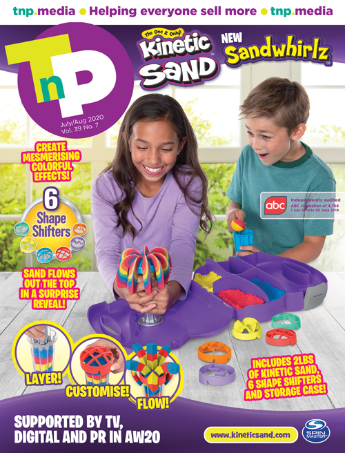 Toys n Playthings July 2020 edition