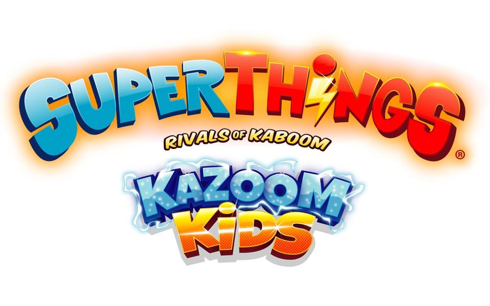 Kazoom Kids