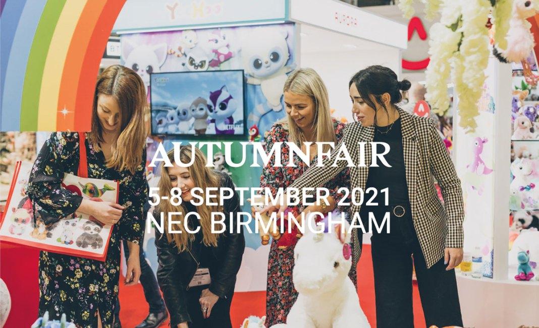 Autumn Fair App
