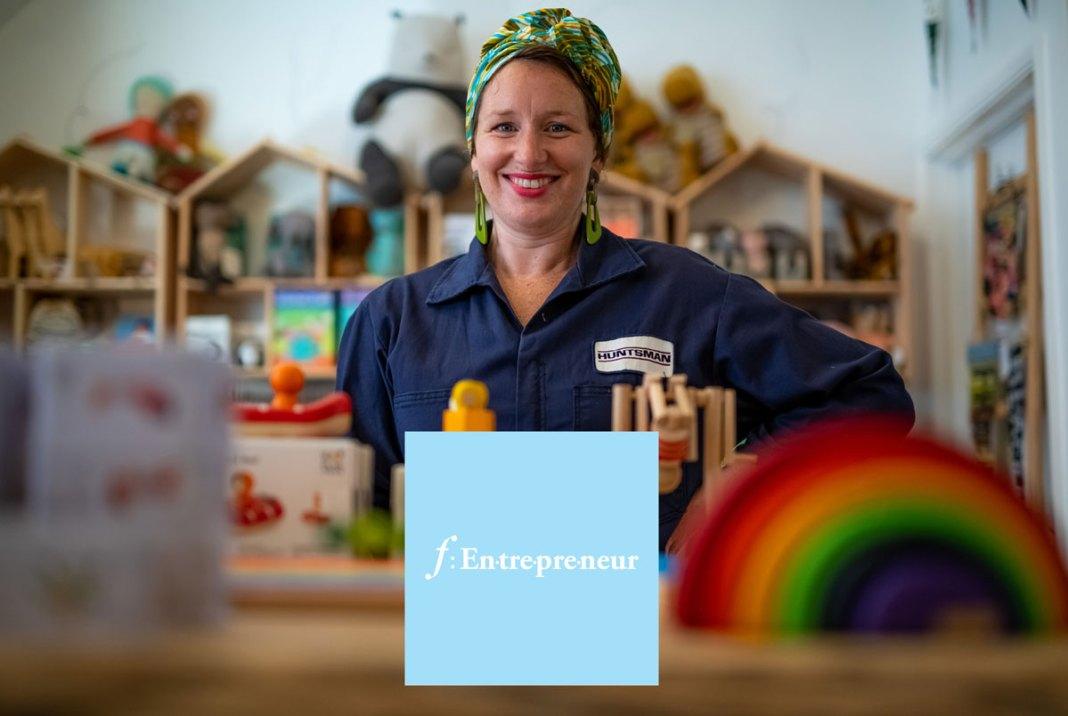 Campaign to find UK's inspiring female entrepreneurs kicks off