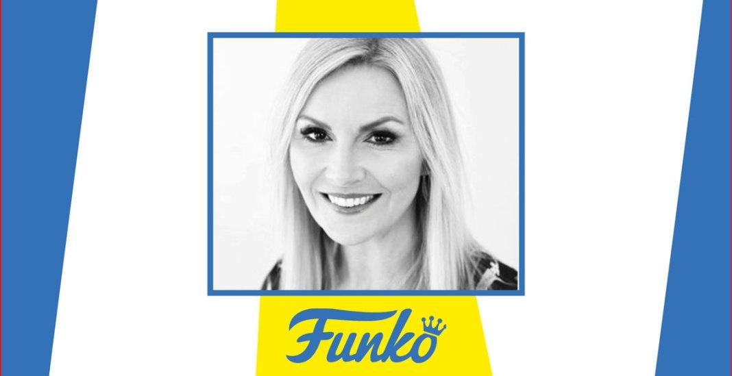 Funko Karen Athill