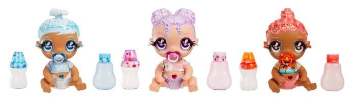 MGA Glitter Babyz