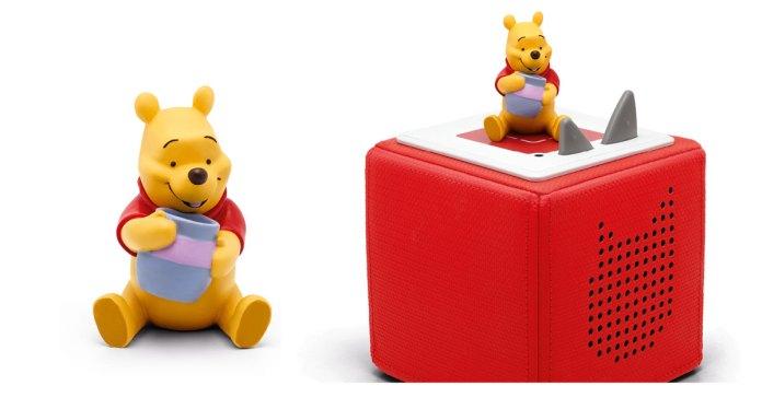 Tonies Winnie the Pooh