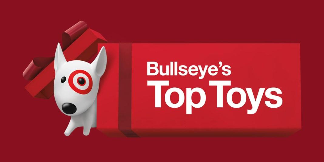 Bulleyes Top Toys