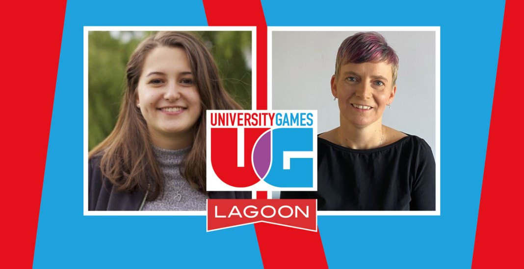 University Games Marketing Team