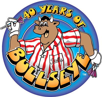 Bullyseye 40th Anniversary