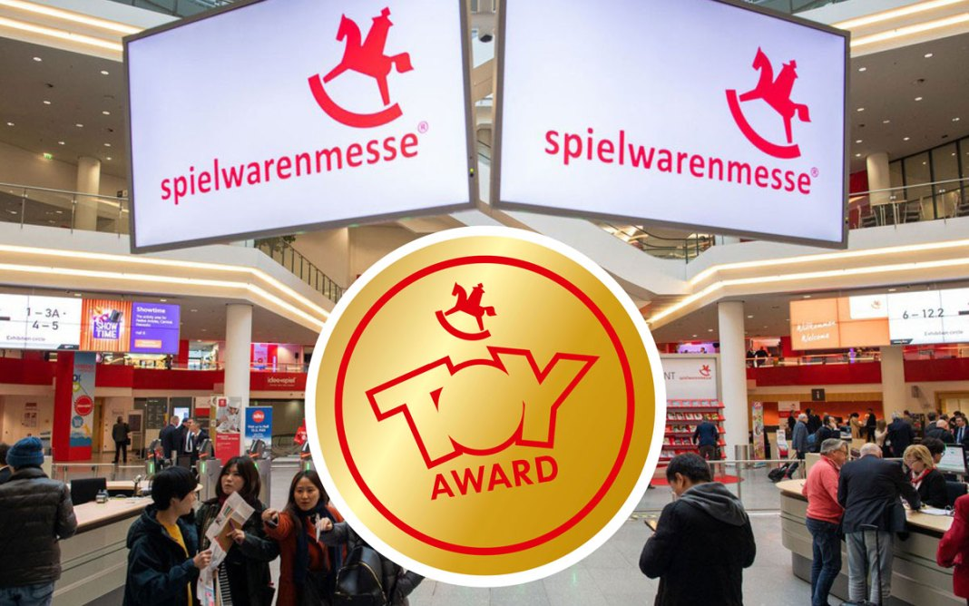 Spielwarenmesse adds new-Sustainability category to ToyAward