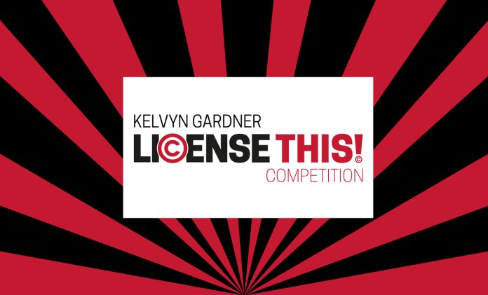 License This Competition at BLE