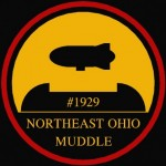 1929 Ohio Muddle Division Logo