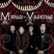 Marquis Of Vaudeville Cover