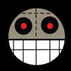 Robot Face Logo