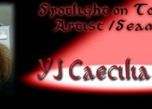 Spotlight On YJ Caecilia Kolibri banner