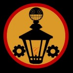 1867 Gaslight Guardians Division Logo