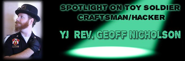 Geoff banner