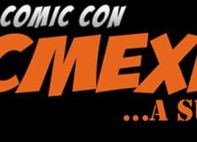 London MCM Expo Comic Con Banner