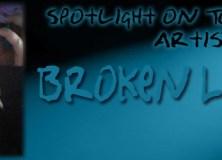 Spotlight On Broken Looney Banner