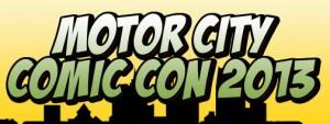MotorCityComicCon2013