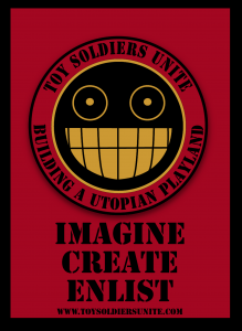 Poster 1 Imagine by SilentAddle