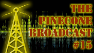 Pinecone Broadcast 15 Banner