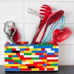 upcycle lego kitchen