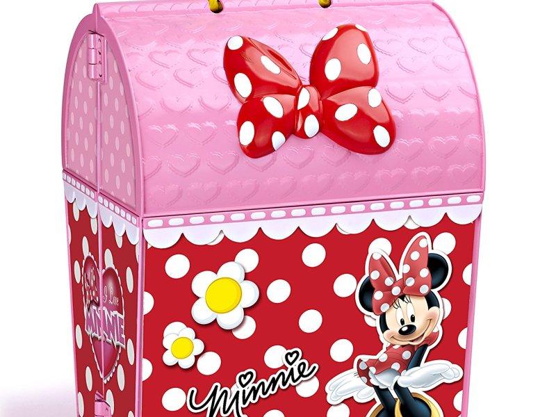 La Casa Maletín de I Love Minnie