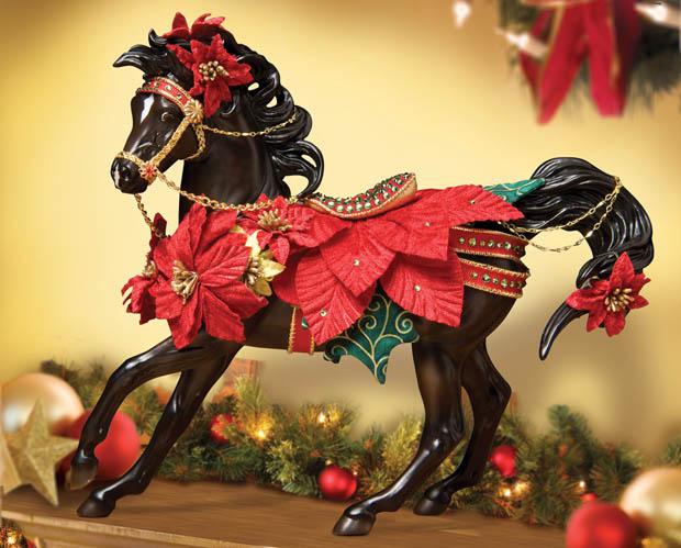 Decorated Horses Arabian