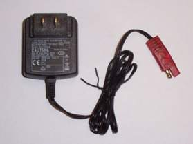 Toys Toys 6 Volt Battery Charger