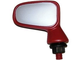 Toys Toys Mirror With Nut (Enzo) Left