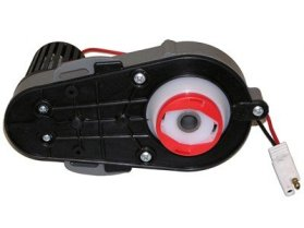 Toys Toys Motor/Gearbox Assembly (6v)