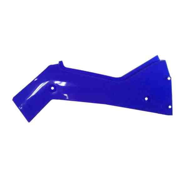 MotoTec-Renegade Left Side Fairing Blue